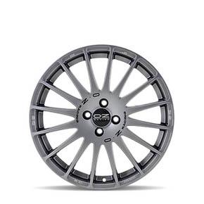 Superturismo GT Grigio Corsa 18