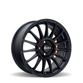 Superturismo LM Matt Black 17