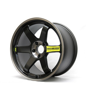 TE37SL Black Edition