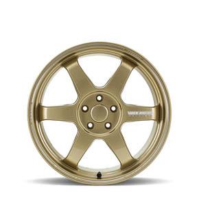 TE37 Ultra Gold 19