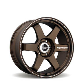 TE37 Ultra Large PCD Wheel Bronze 20