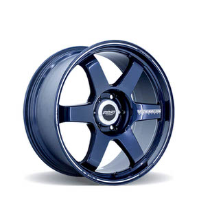 TE37 Ultra Large PCD Wheel MAG Blue 20