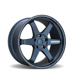 TE37 Ultra Matt Blue GM 20