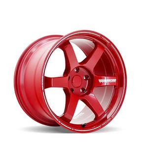 TE37 Ultra Red 19