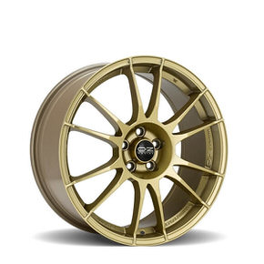 Ultraleggera Race Gold 18