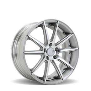 V625C Diamond CutSide Variable Silver 19