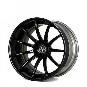 VCJ Concave Gloss Black