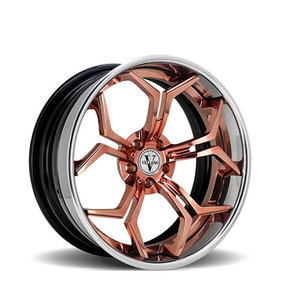VCX Full Polish Copper