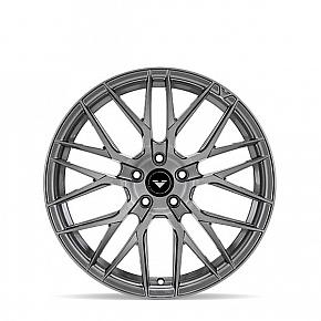 VFF 107 Titanium machined 19