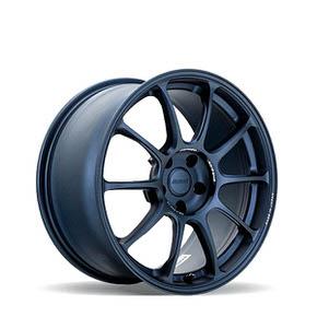 ZE40 Matte Blue Gunmetal 18