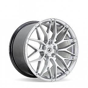 ZF01 Hyper Silver 19