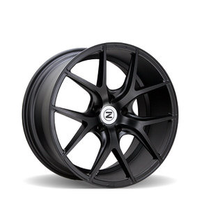 ZS05 Matte Black 19