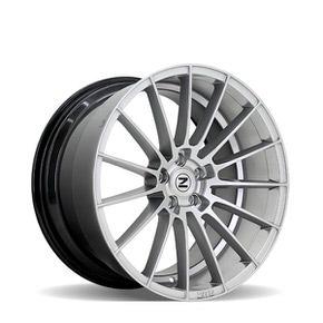 ZS15 Matte Silver 20