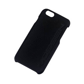 Case Leather Embossed Iphone6