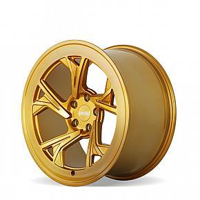 r8c5 Brush Gold