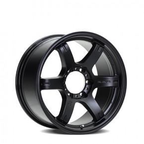 57JX-6 Semigloss Black 18