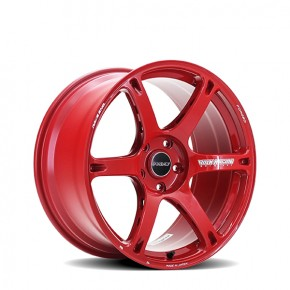 TE037 6061 Red 19