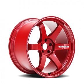 TE37 Ultra Red 20