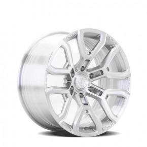 FWS01 | Brushed Silver 20