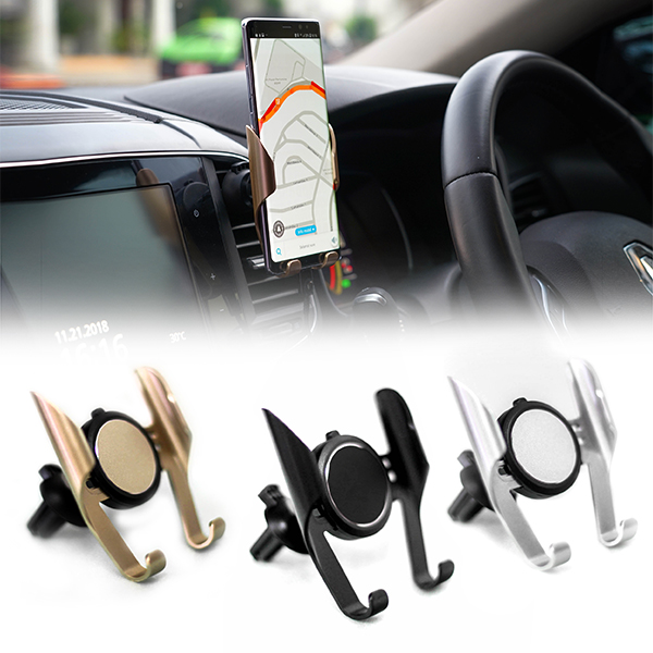 Air Vent Phone Holder