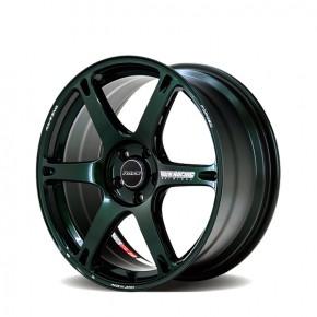 TE037 6061 Racing Green IG 19