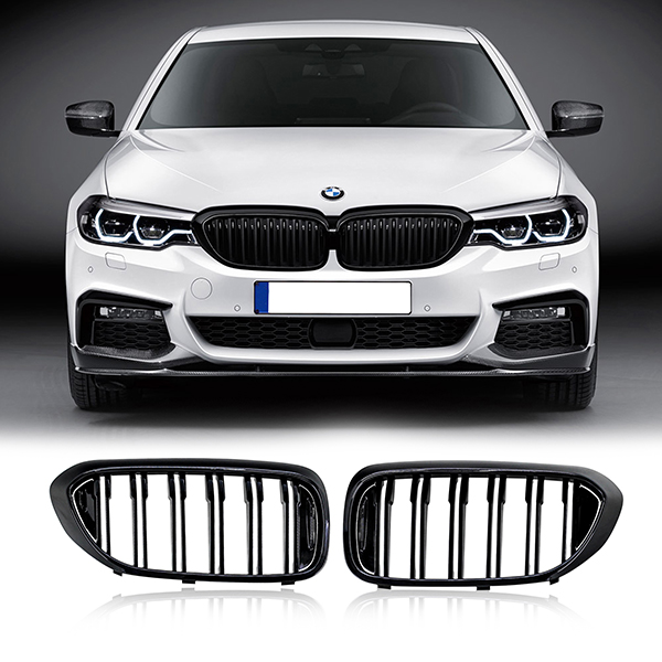 Grille G30 Dual Slat Style M5