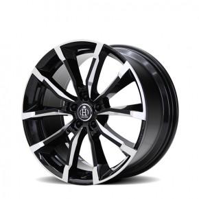 RV5 Black Composite 20