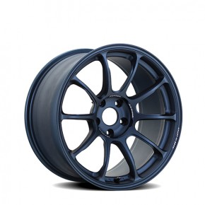 ZE40 Matt Blue Gunmetal 18