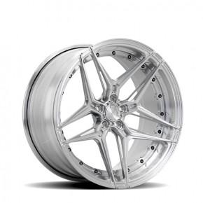 ADV510 Brushed Aluminum 21