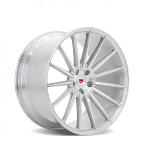VPS305 Gloss Clear Brushed 21
