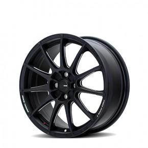 SC22 Matte Black 17