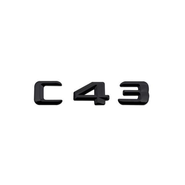 Emblem C43