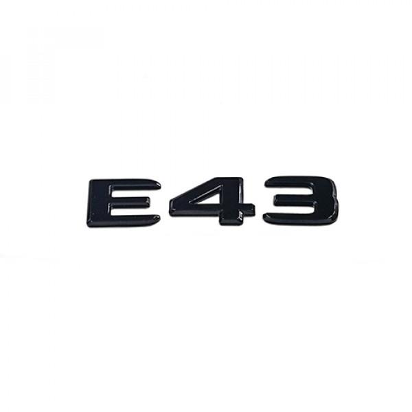 Emblem E43