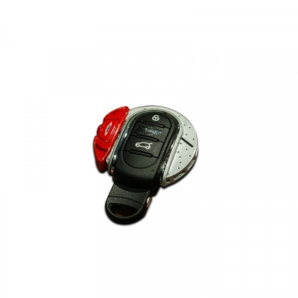 MINI JCW Brake & Caliper Key Decor