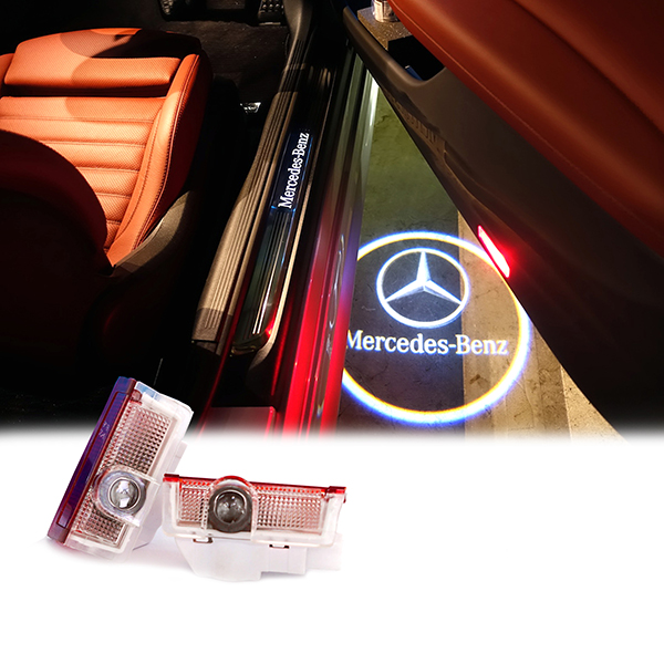 Entrance Imager For Mercedes