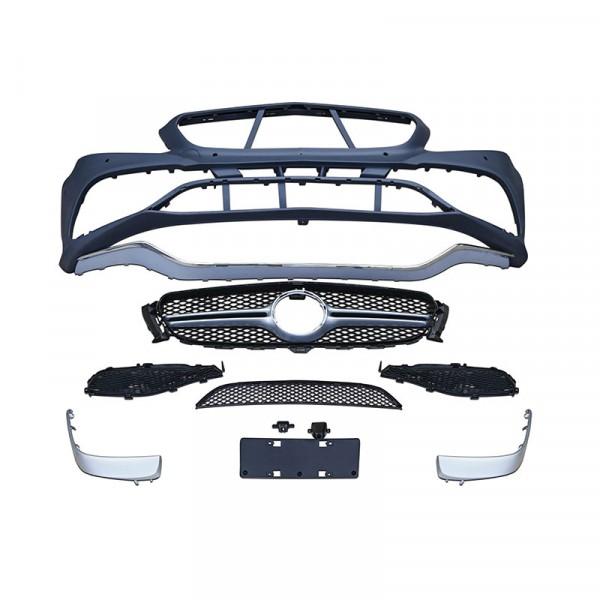 W213 Bumper Kits Styling E63 Style Body Kits
