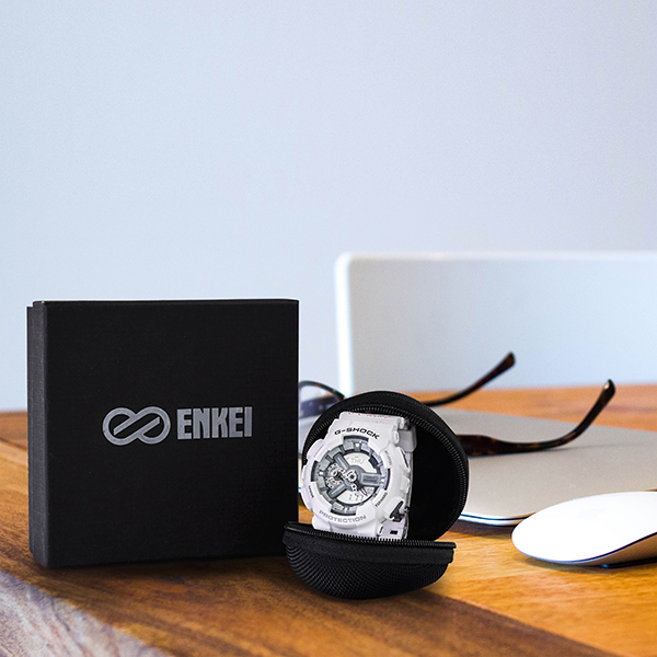 Enkei G-Shock Watch