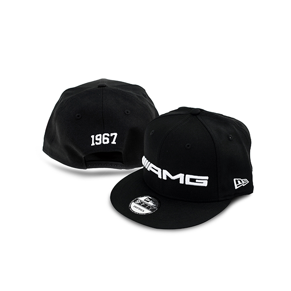 AMG Cap New Era