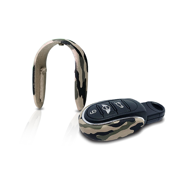 Mini Key Decor Camo