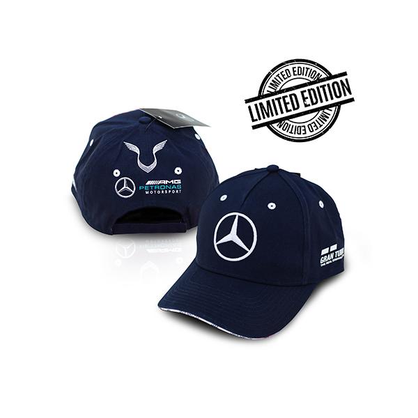 AMG Cap Lewis Hamilton