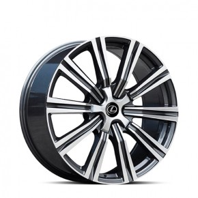Style Lexus 570