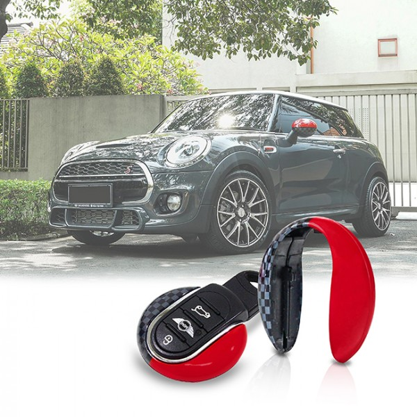 Mini Key Decor JCW