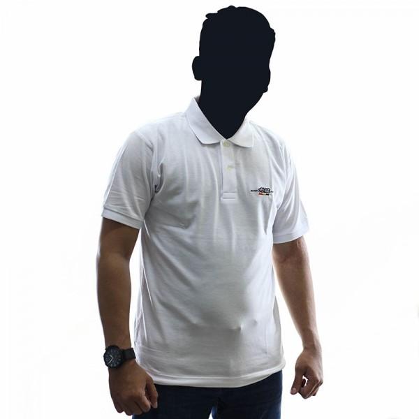 Mugen Power Shirt White