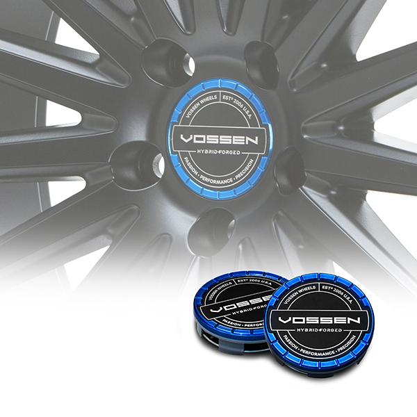 Hybrid Forged Billet Sport Cap Fountain Blue/Black