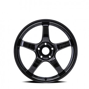 57CR Glossy Black 18