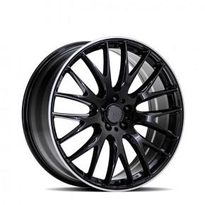 Homura 2X9 Gloss Black 22