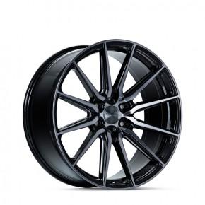 HF6-1 Tinted Gloss Black 20