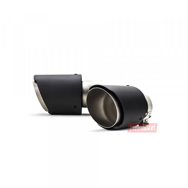 Tailpipe Carbon Universal
