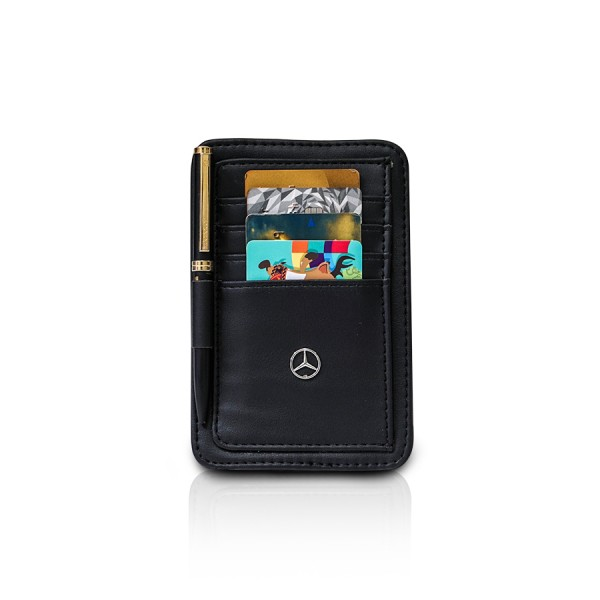 Card Organizer Mercedes Benz