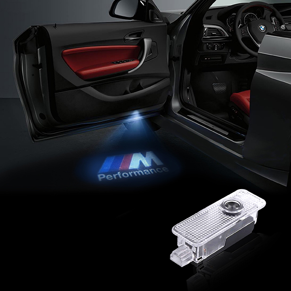 Entrance Imager For BMW Performance